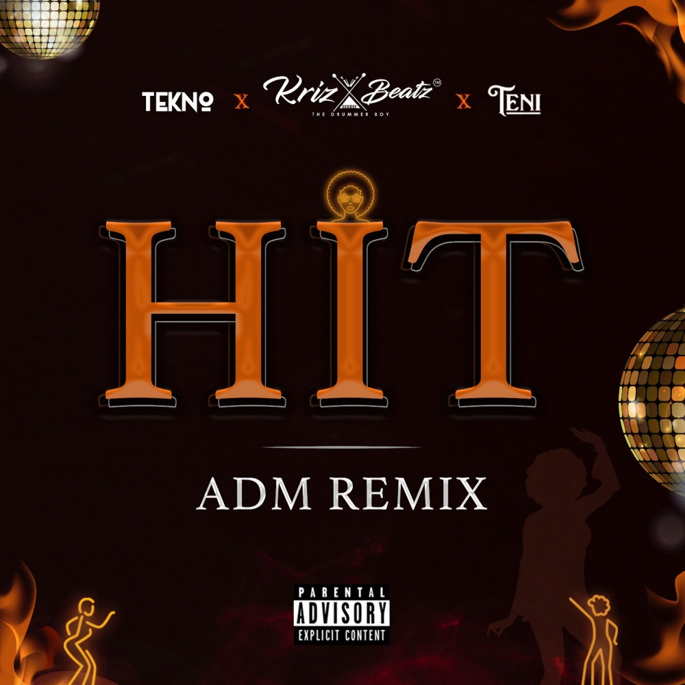 Hit (ADM Remix)