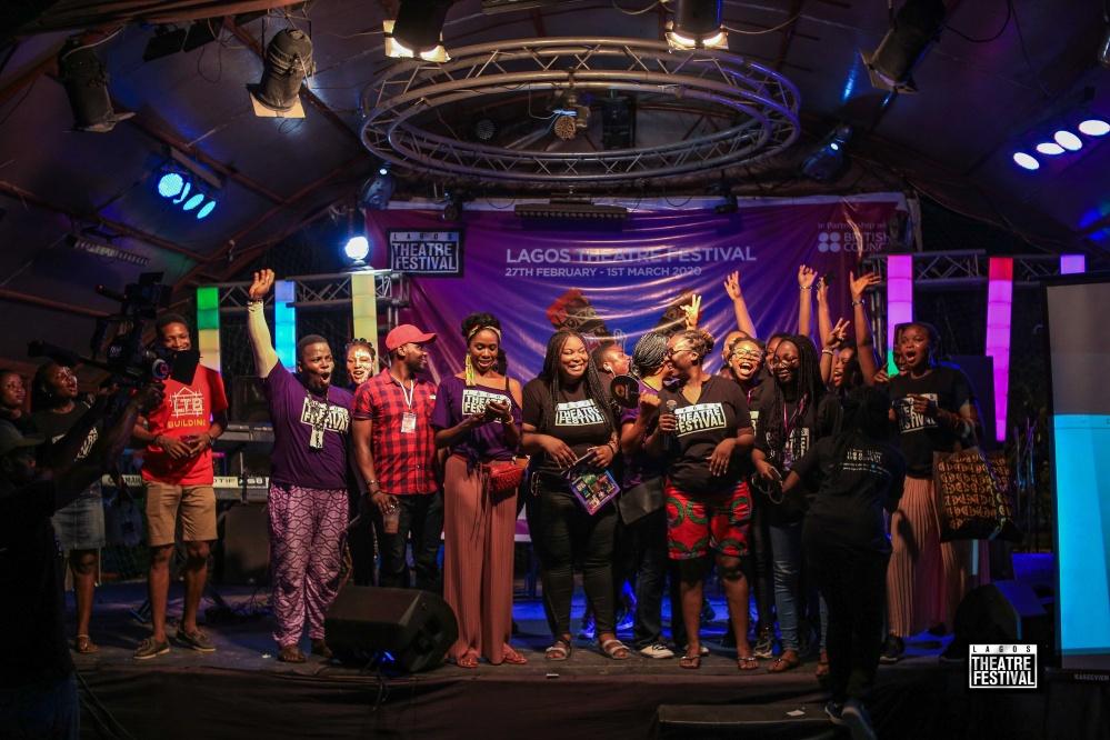 Lagos Theatre Festival1