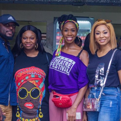 Lagos Theatre Festival11