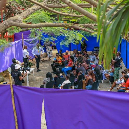Lagos Theatre Festival7