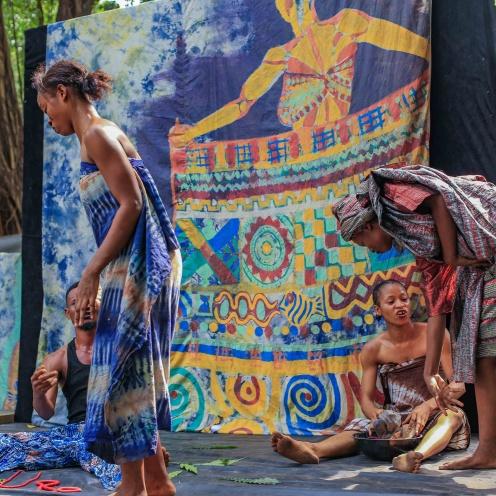 Lagos Theatre Festival8