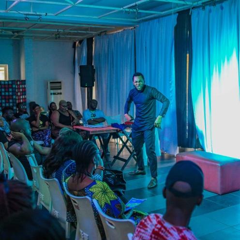 Lagos Theatre Festival9