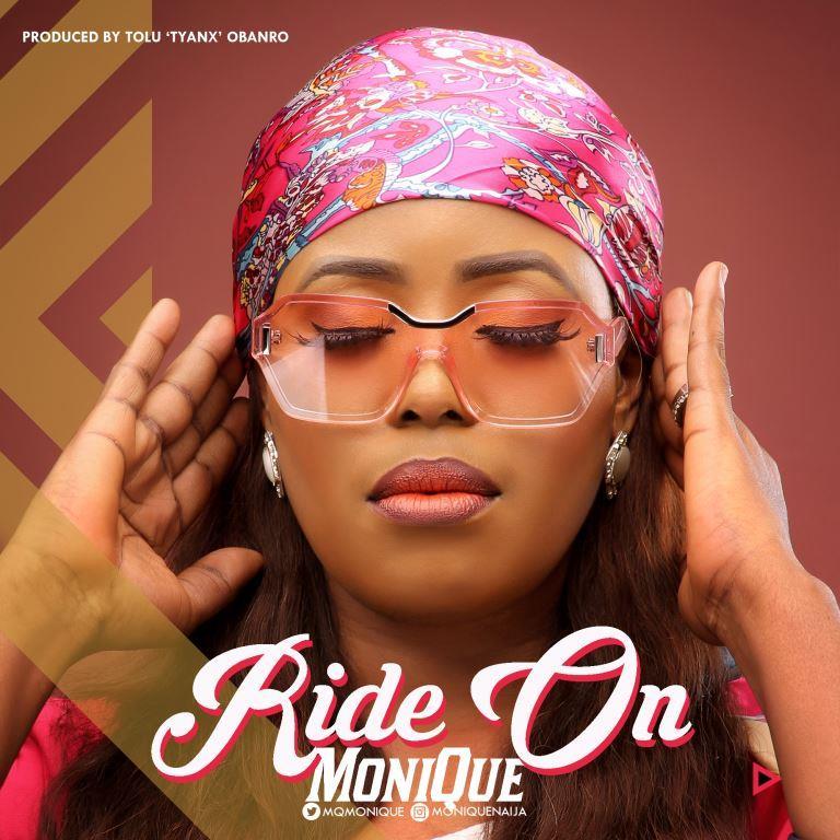 Monique - Ride On