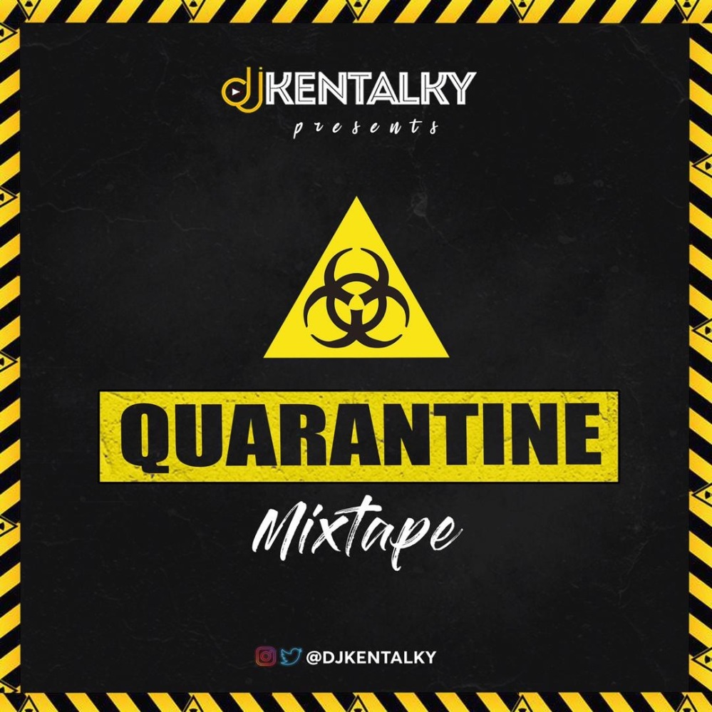 Quarantine Artwork