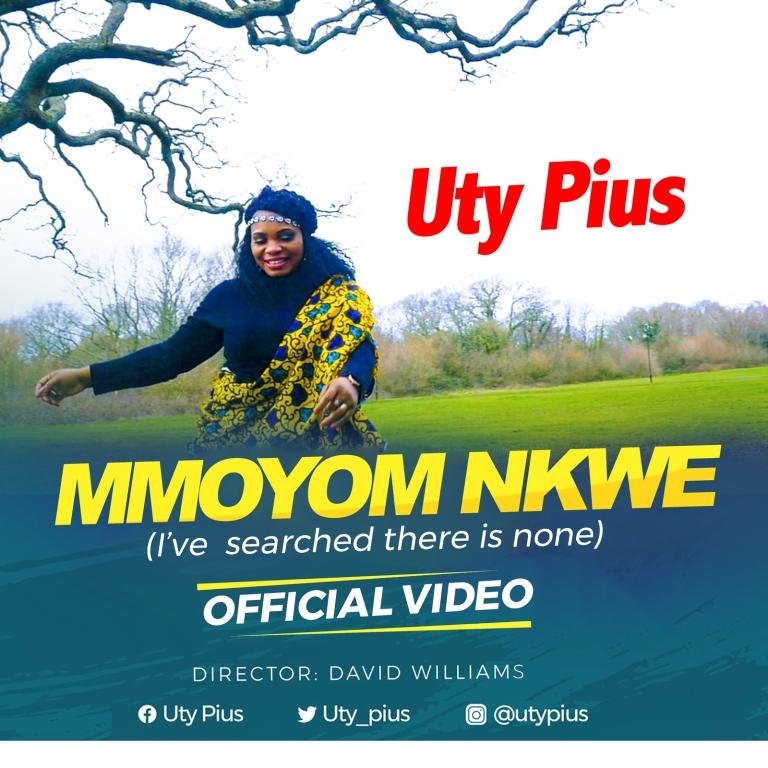 Uty Pius - Mmoyom Nkwe