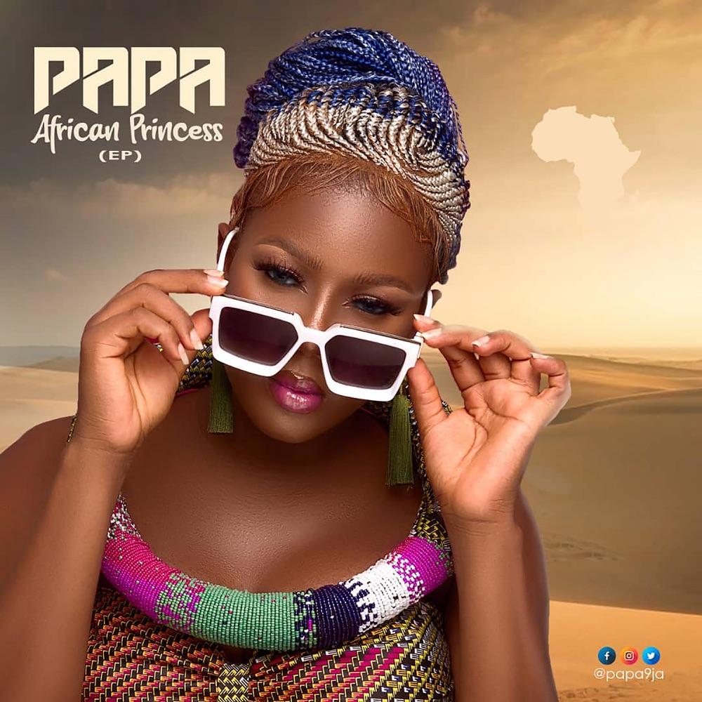 African Princess EP