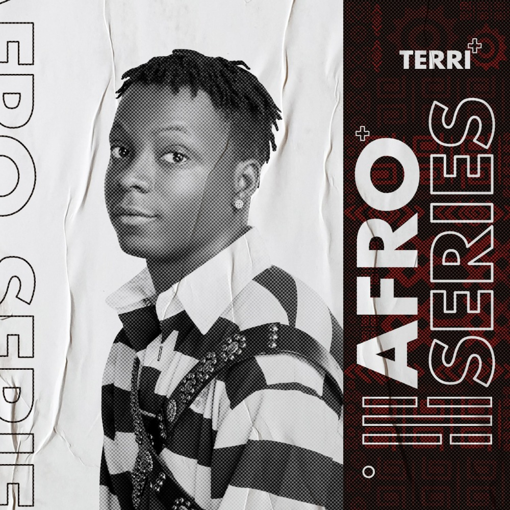 Afro Series