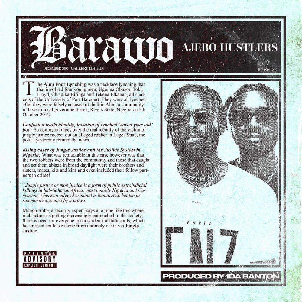 Barawo