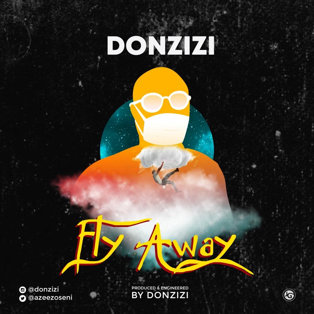 Donzizi - Fly Away