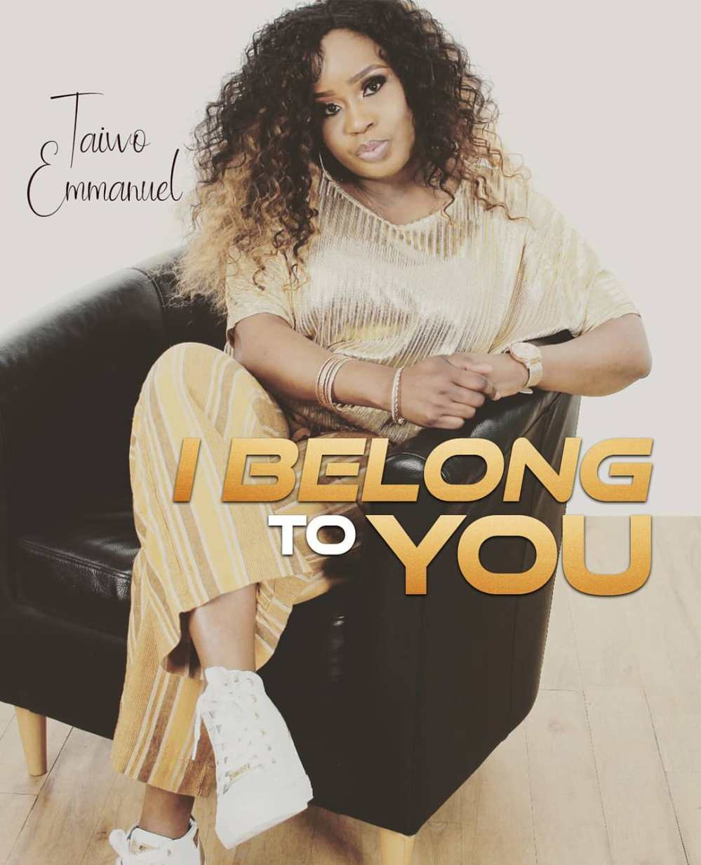 I Belong To You cover