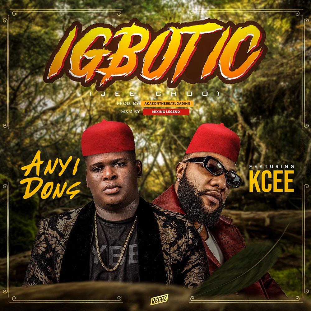 Igbotic