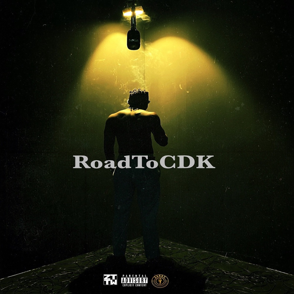 Road To CDK