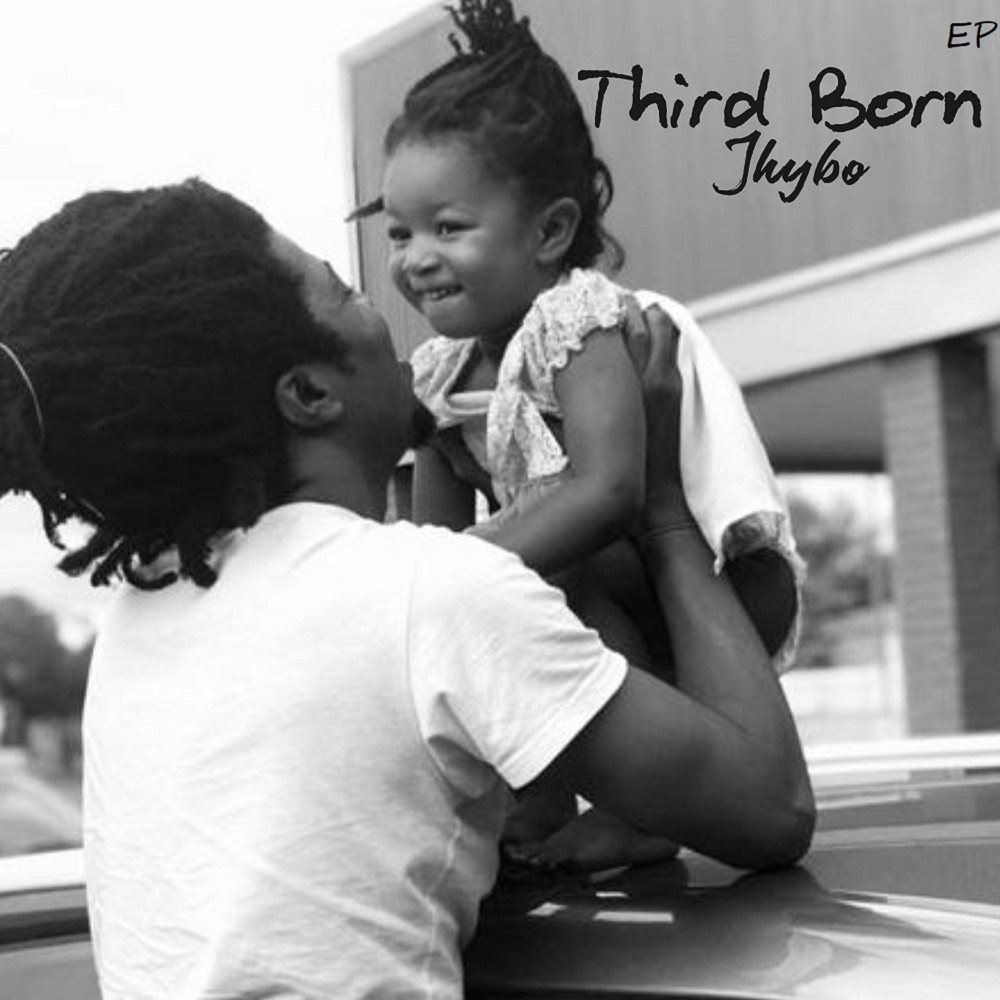 Third Born EP
