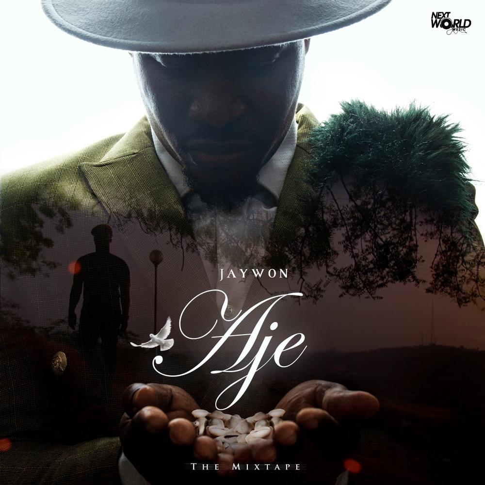 Aje the Mixtape