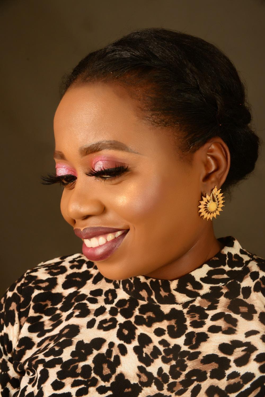 Ife Ajagbe on Celeb Stopover (1)