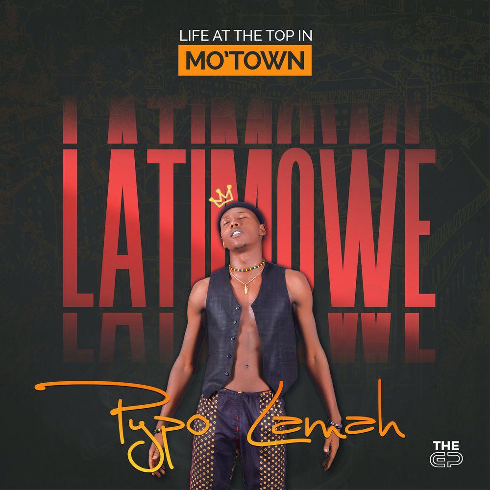 Latimowe