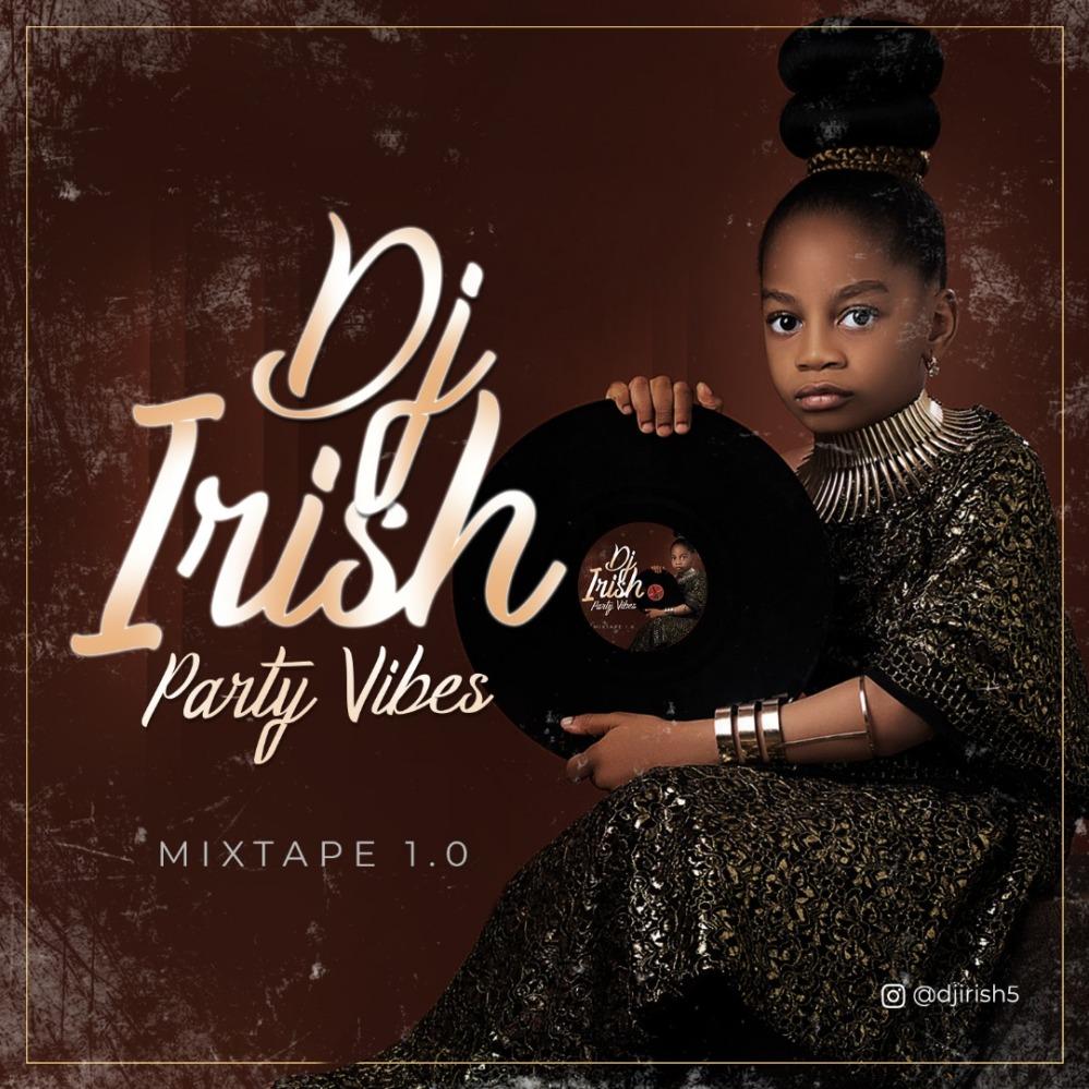 Party Vibes Mixtape