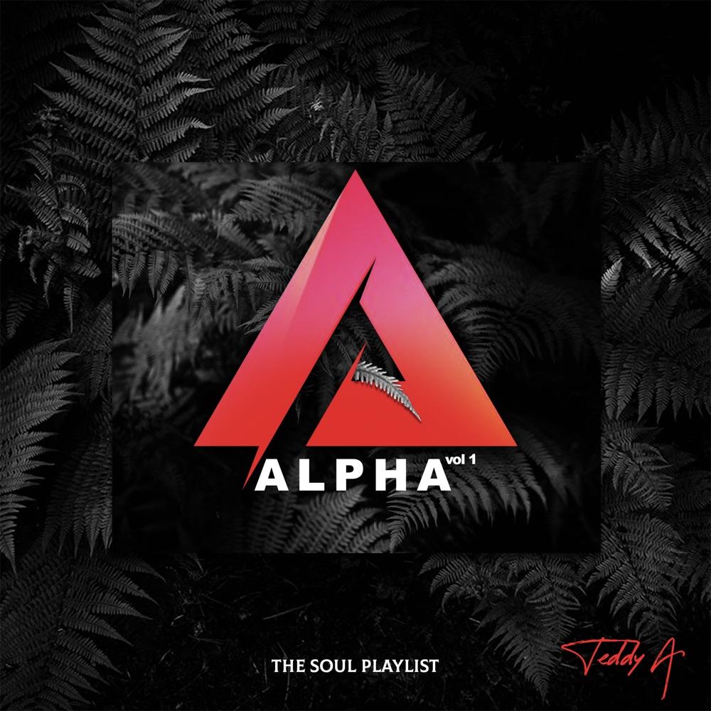 Alpha Vol. 1 EP