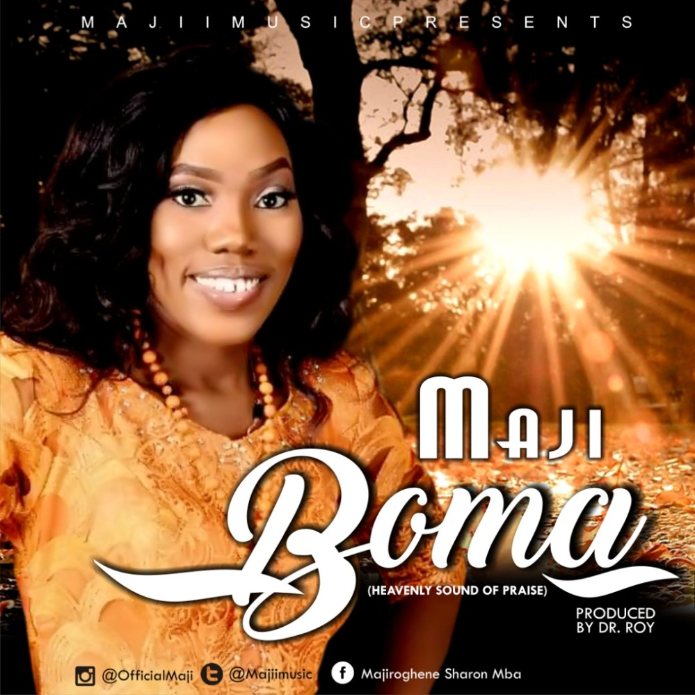 Boma By Maji Prod By Dr.Roy
