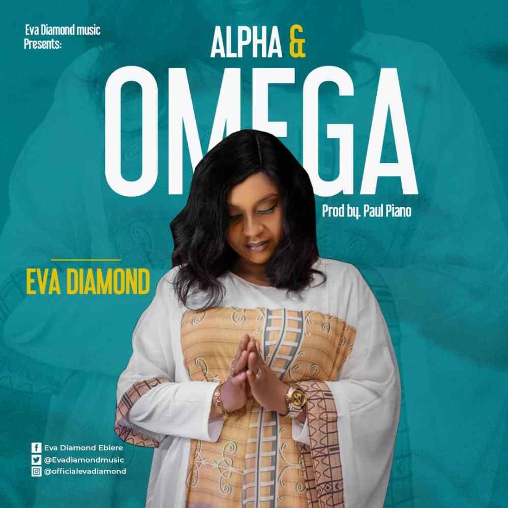 Eva Diamond - Alpha and Omega
