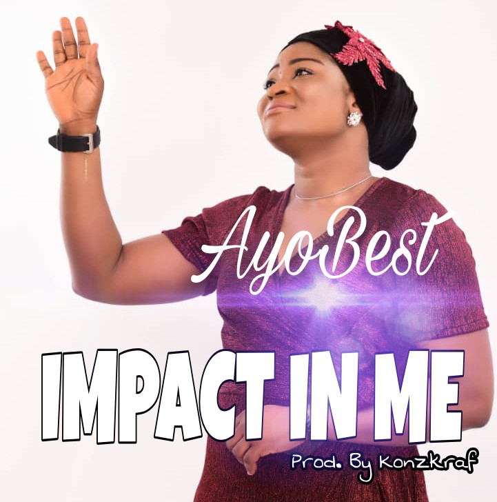Impact In Me
