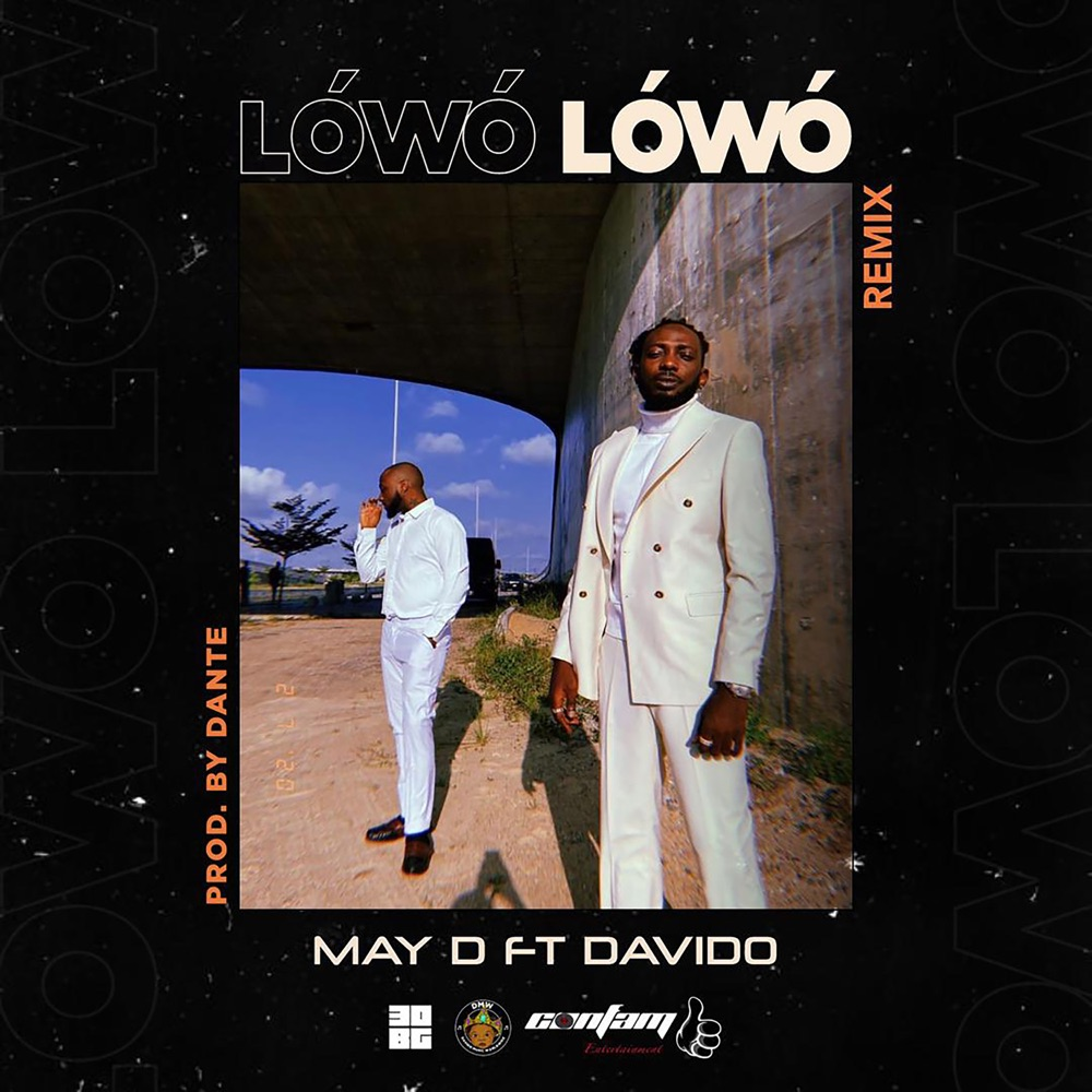 Lowo Lowo (Remix)