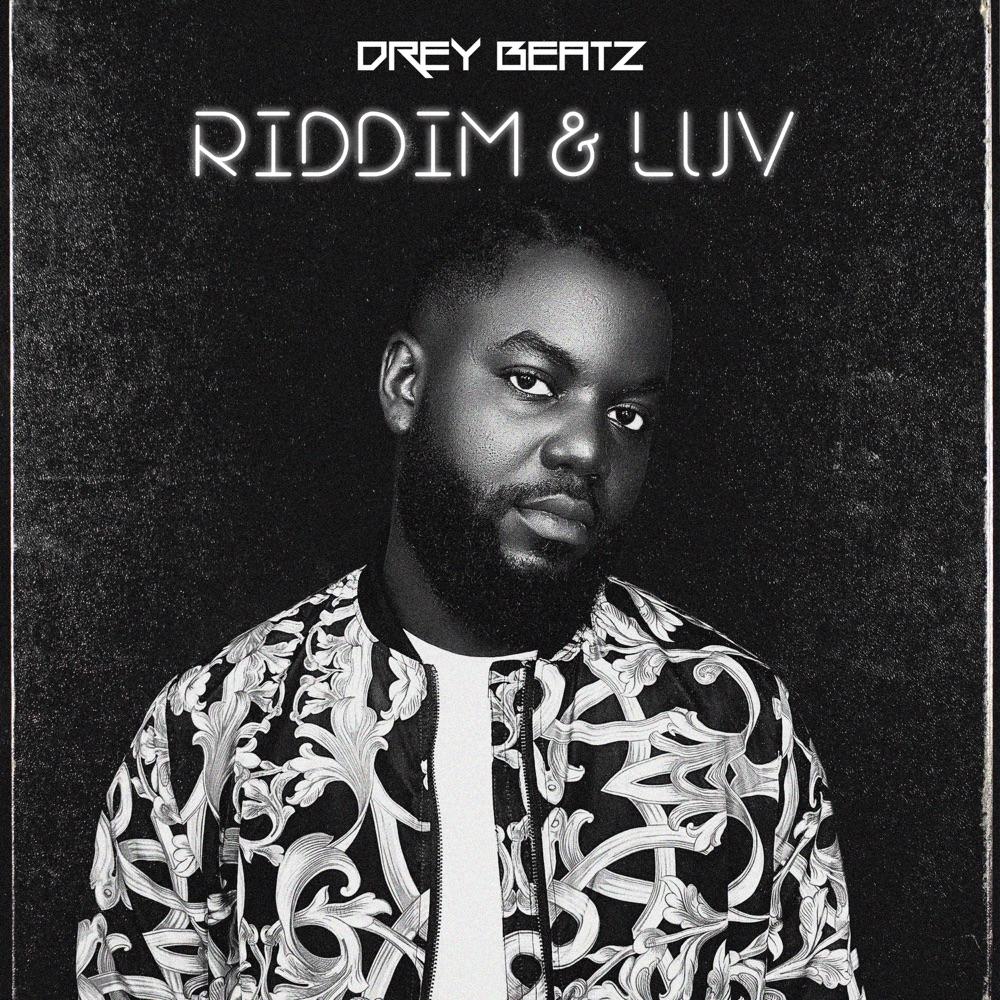 Riddim & Luv EP