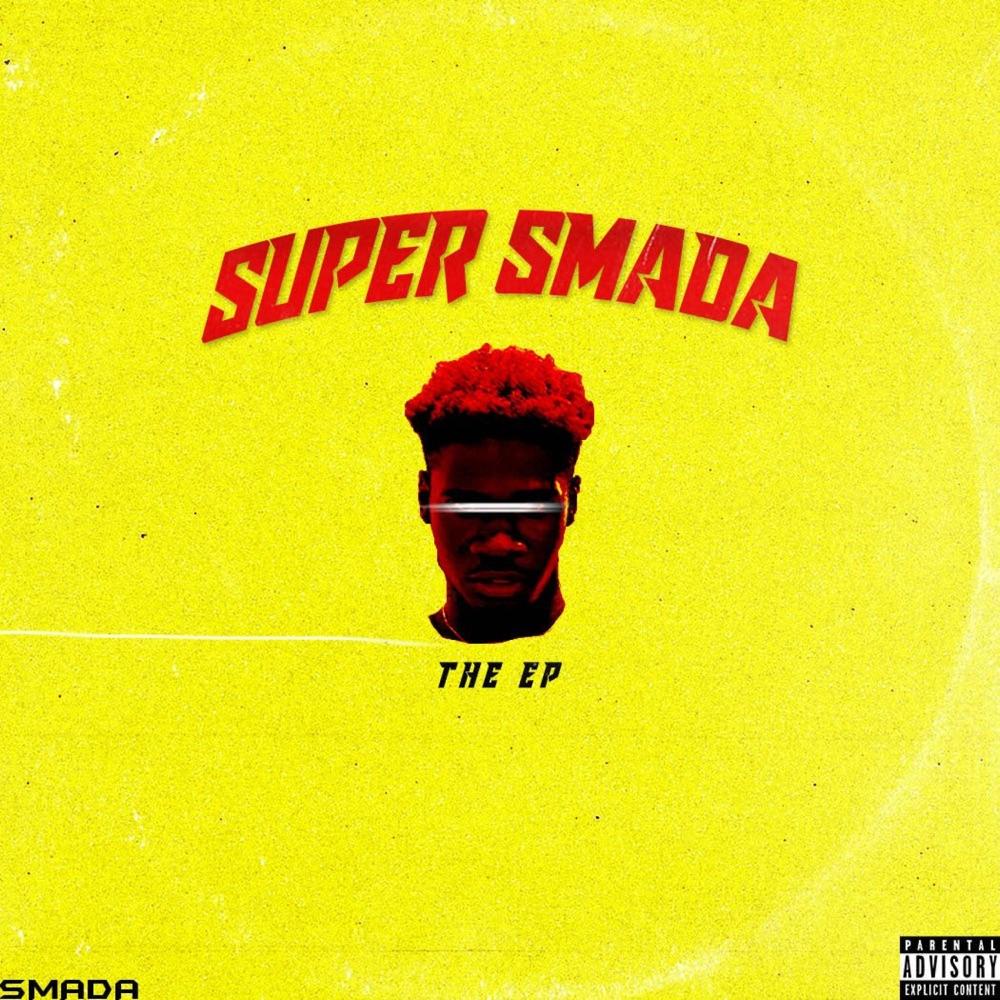 Super Smada EP