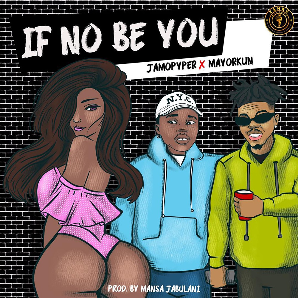 If No Be You