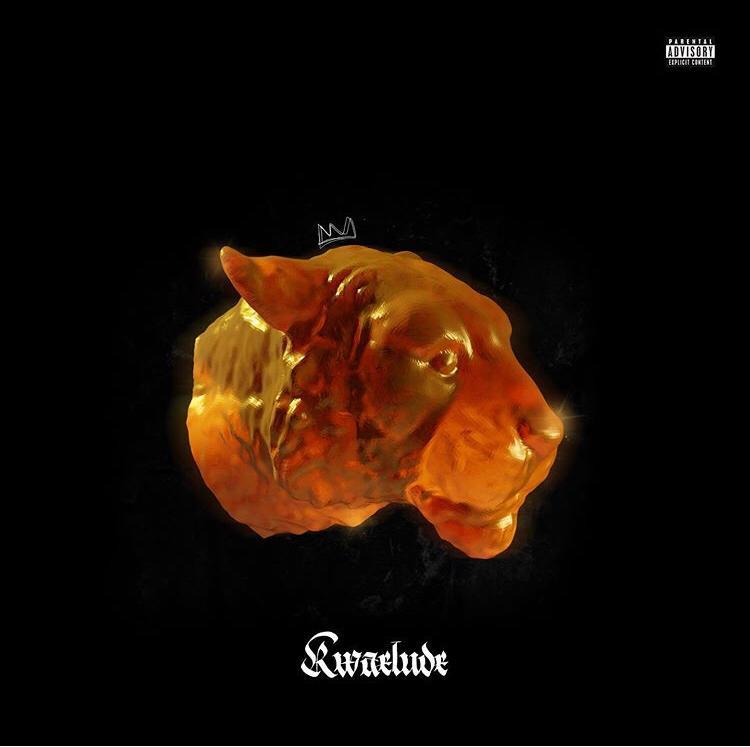 Kwaelude cover art
