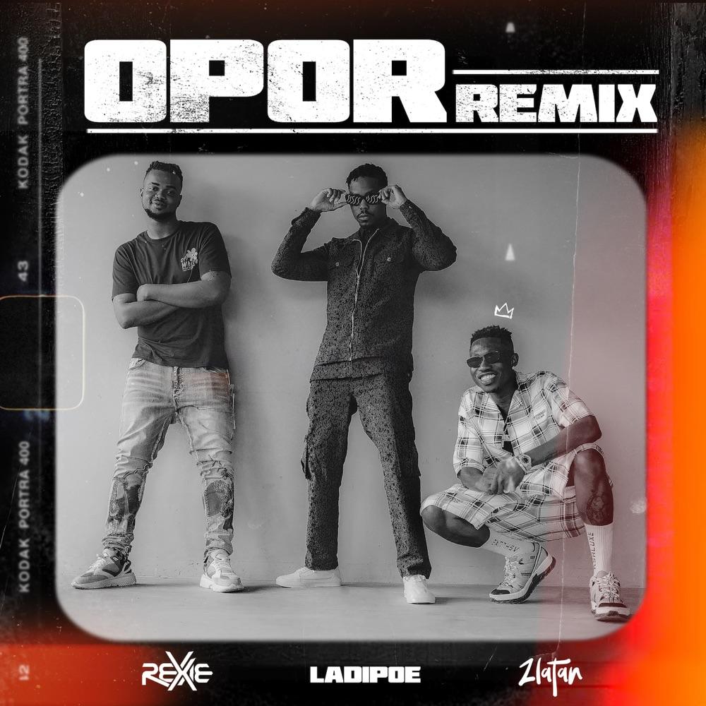 O Por (Remix)