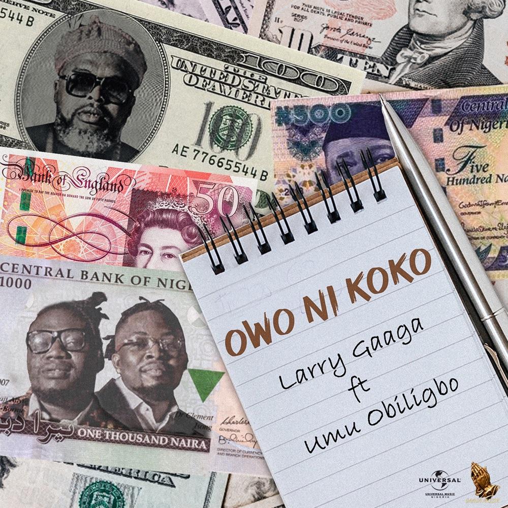 Owo Ni Koko