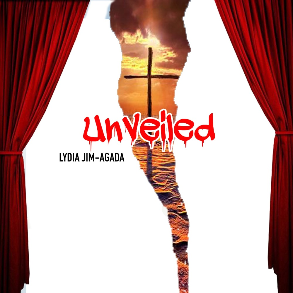 Unveiled By Lydia Jim Agada