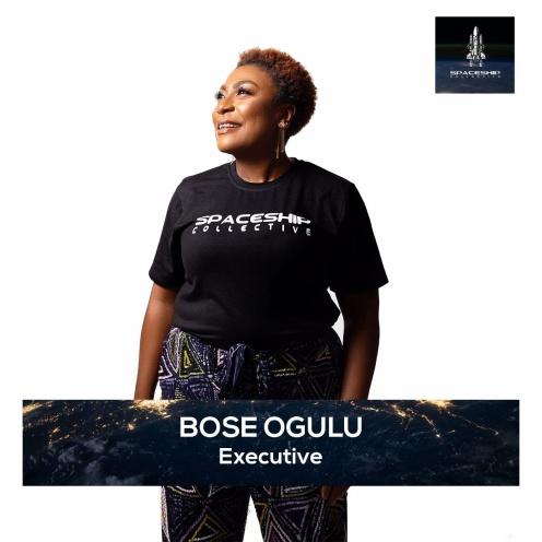 Bose Ogulu