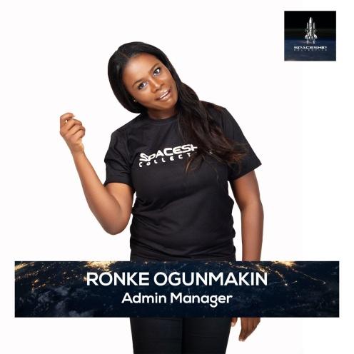 Ronke Ogunmakin