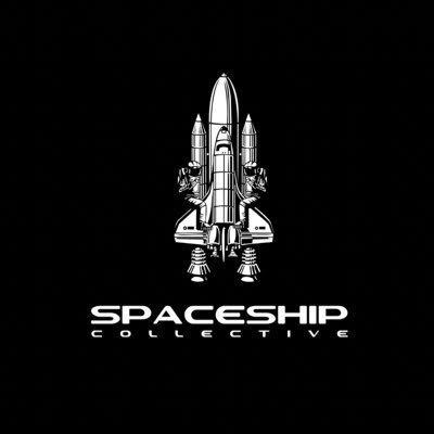 Spaceship Collective logo
