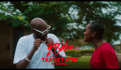 Target You video3