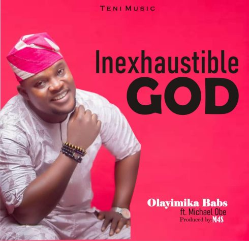 Inexhaustible God