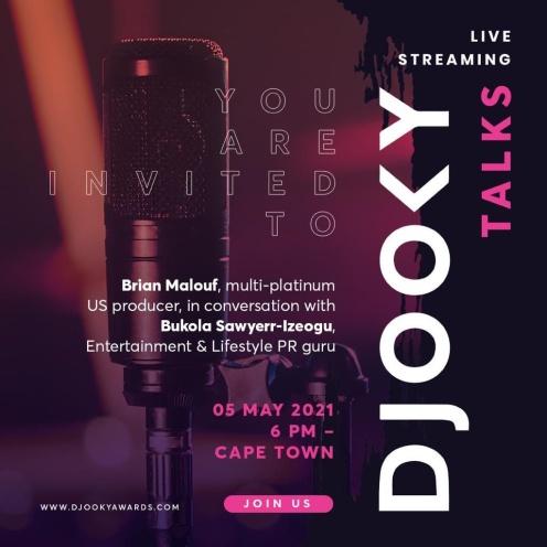 Djooky Talks2