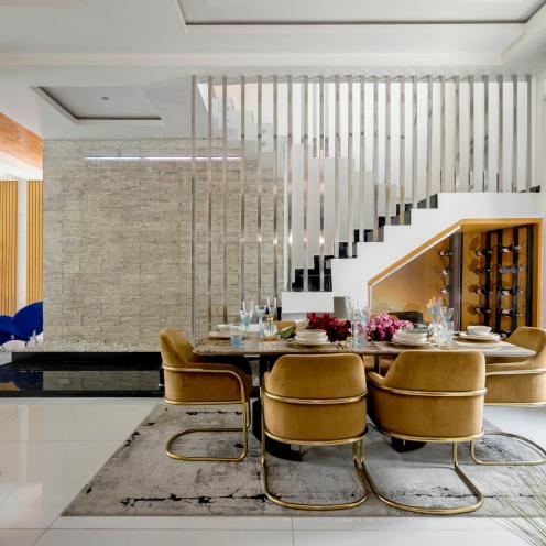 Burna Boy Architectural Digest feature 10