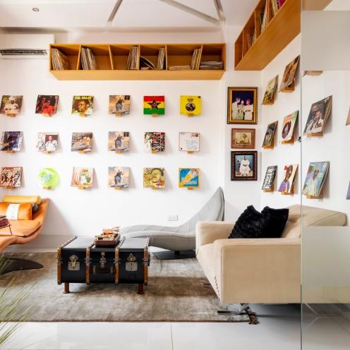 Burna Boy Architectural Digest feature 5